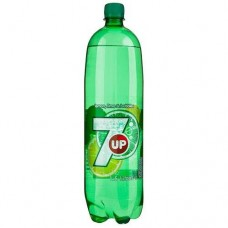 Bottle  7UP(12X1.5lt)