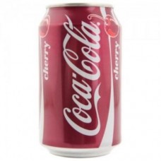 Cherry Coke (GB) (24 x 33cl) **