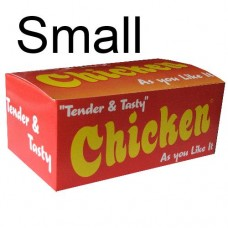 Sml Chicken Box