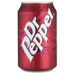 Dr Pepper (24 x 33cl) **