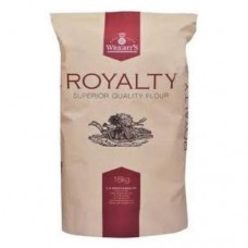 Royalty Pizza Flour (16kg)