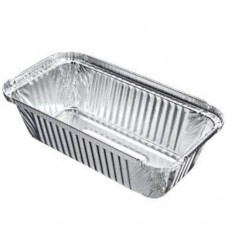 6a Foil Containers Long (x500) **