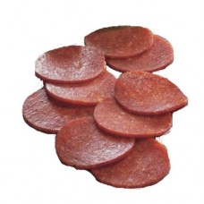 Halal Sliced Pepperoni