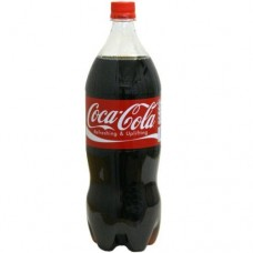 Bottle Coke (9x1.5ltr)**
