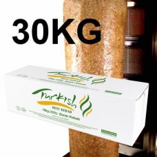 Turkish Best Doner (30kg) (77lb)