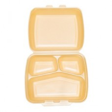 Meal box 3 Compartment (250)**