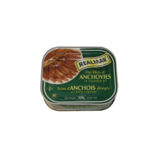 Anchovie Fillets (1 x 370gr)
