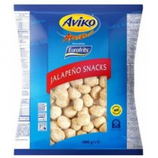 Aviko Chilli Cheese Snacks (3x1kg)