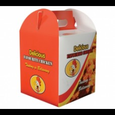 Family Bucket Chicken Boxes