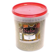 Crushed Oregano (Kekik) (850gr)