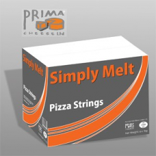 PRIMA STRINGS PIZZA CHEESE(6X1KG)